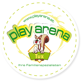 playarena logo